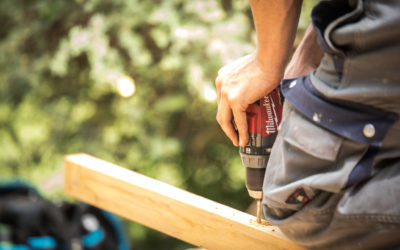 Poser sa terrasse en bois : les bonnes pratiques
